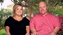 EXCLUSIVE 'Little Women: Couple's Retreat' First Look: Christy and Todd Renew Their Vows!