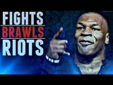 20 Craziest Boxing Brawls/Fights/Riots