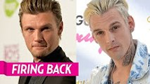 Aaron Carter Slams Brother Nick Carter After DUI Arrest