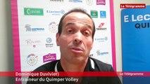 Volley-ball. Ligue AF : un nouveau cycle commence pour le Quimper Volley