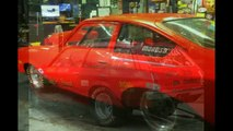 Chevy Vega Drag Car Chevy Vega Dragster Chevy Vega Hot Rods V 8 Vega Drag Car Drag Racing