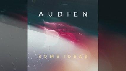 Audien - Message