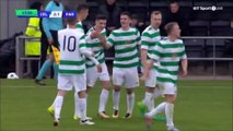 2-1 Jack Aitchison Goal UEFA Youth League  Group B - 12.09.2017 Celtic FC Youth 2-1 Paris SG Youth