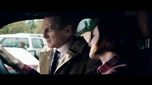 THE CΟMMUTER Official Trailer (2017) Liam Neeson, Vera ...