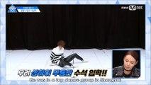 [ENG SUB] PRODUCE 101 Season 2 Countdown 101 | Dance Pick Jung Jung