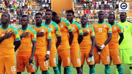 Éliminatoires Mondial 2018 / CIV - Gabon au stade de Bouaké