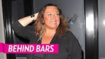 Abby Lee Miller Reports to Prison For Bankruptcy Fraud