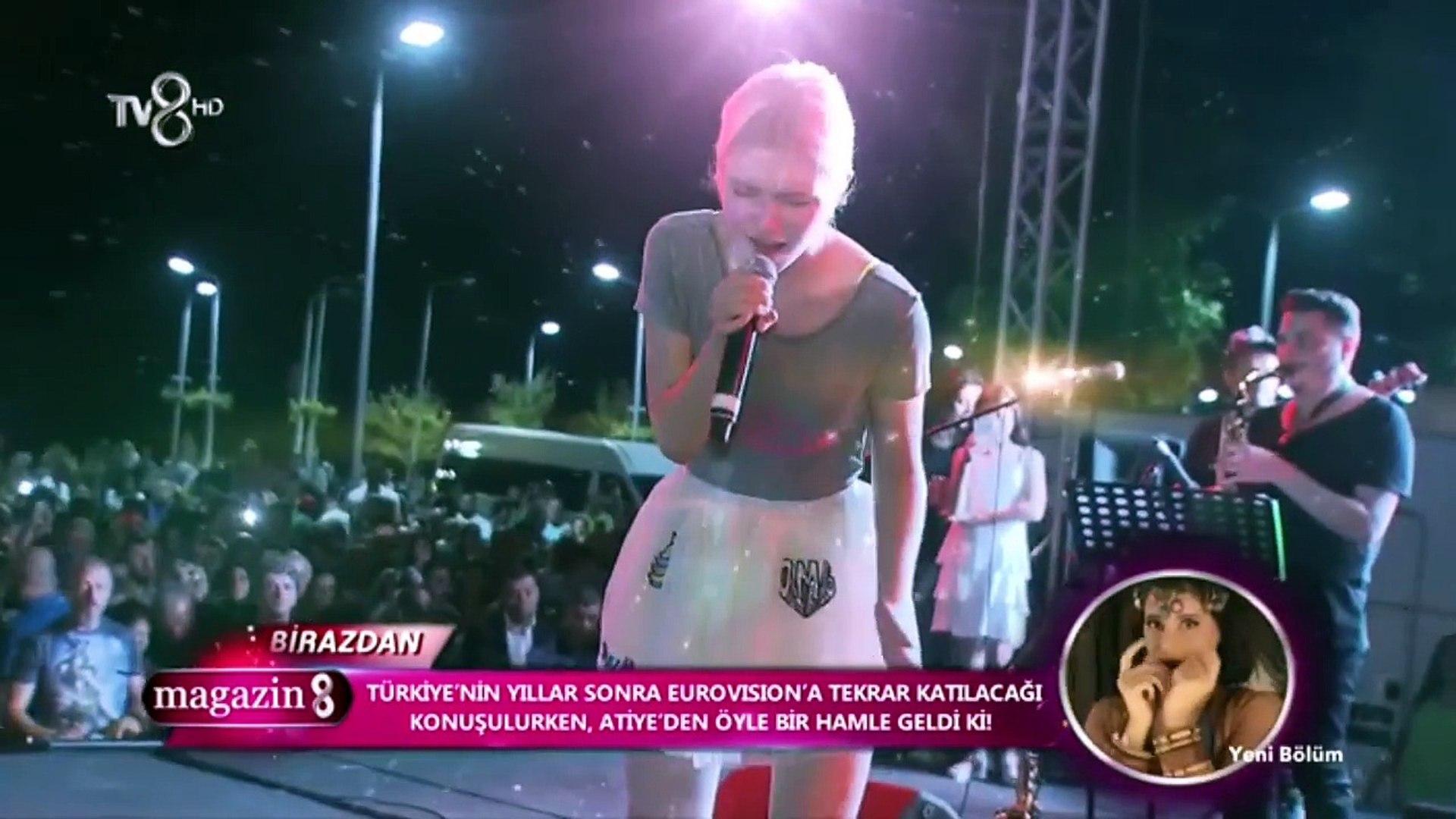 Aleyna Tilki, Hande Yenere Cevap Verdi: Kendimi Rezil Etmem, Kedi Ciğer gibi Dalaşmam