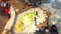 Dungeon Hunter 5 - Jogo de RPG e Ação para PC