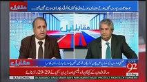 Islamabad Is Waqt Sab Say Ganda City Ban Chuka Hai -Rauf Klasra