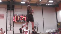 Demarius Jacobs Official Season Mix! RANKED TOP 5 IN ILLINOIS!