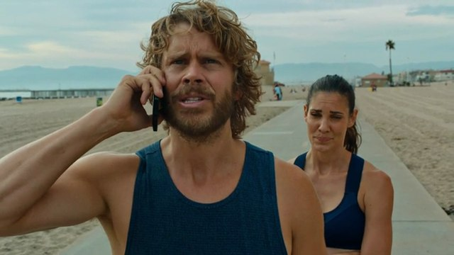 NCIS: Los Angeles - Season 9 Episode 01 - Party Crashers - Sneak Peek 1