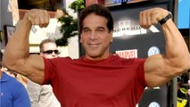 Lou Ferrigno Shares His Opinion On A Talking Hulk