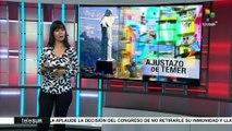 La Bolsa de Sao Paula registra un nuevo máximo histórico