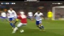 Marouane Fellaini GOAL HD - Manchester United 1-0 Basel 12.09.2017