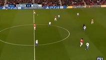 Manchester United 1 - 0 Basel 12092017 Marouane Fellaini Goal 35 Champions League HD Full Screen