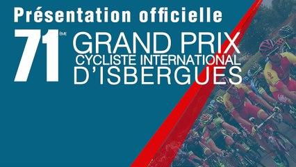 Direct Grand Prix Isbergues 2017
