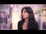 Nadine Labaki - interview talking about caramel
