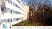 Location logement étudiant - Sevres - Studéa Sèvres