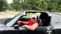 Redneck fun before hurricane Irma