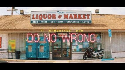 Hustle Gang - Do No Wrong