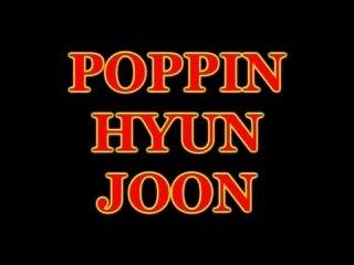 Nam Hyun Joon @ Underground Party Show