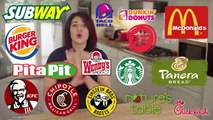 VEGAN Fast Food Choices! – McDonalds, Taco Bell, KFC, Panera & more! - Mind Over Munch
