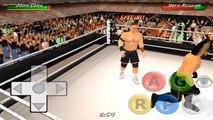WRESTLING REVOLUTION 3D | WWE 2k17 MOD | Android | - video