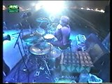 Muse - New Born, Sudoeste Festival, 08/04/2002
