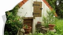 Vente maison - LA GUERCHE SUR L AUBOIS (18150) - 154.0m²