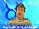 Russell Grant Video Horoscope Taurus November Sunday 4th