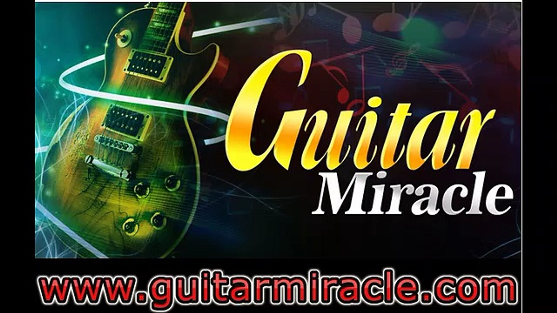 Guitar Learn to play Guitar - The Easiest Way to Guitar playing guitar at home