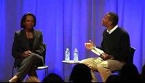 Dr. Condoleezza Rice Interview