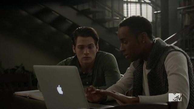 New Season Teen Wolf [[(S3,E2)]] MTV Network