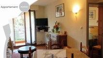 A vendre - Appartement - Ste maxime (83120) - 2 pièces - 32m²