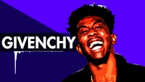 """GIVENCHY"" Hard Trap Beat Instrumental 2017 