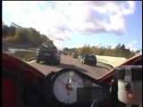 Suzuki Hayabusa Turbo 500HP - Ghost Rider 2 Goes Wild