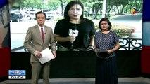 Pres. Duterte, hindi natinag sa hamon ni Sen. Trillanes