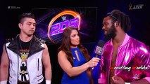 WWE 205 Live Highlights 12th September 2017 - WWE 205 Live Highlights 9/12/17