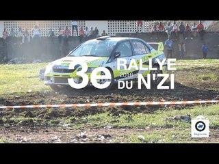 Regionale.info / 3e édition du Rallye du N'Zi