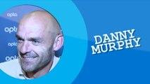 Opta Quiz - Danny Murphy