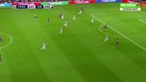 Luis Suárez gol anulado contra la Juventus. Barcelona 3-0 Juventus