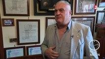 Sans frontières - L'homme le plus diplômé au monde est italien