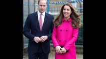 Kate Middleton and  Prince William's lives are  changed