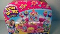 Glitzi Globes| Glitzi Showcase From Moose Toys| Unboxing /Reviewing Glitzi Globe