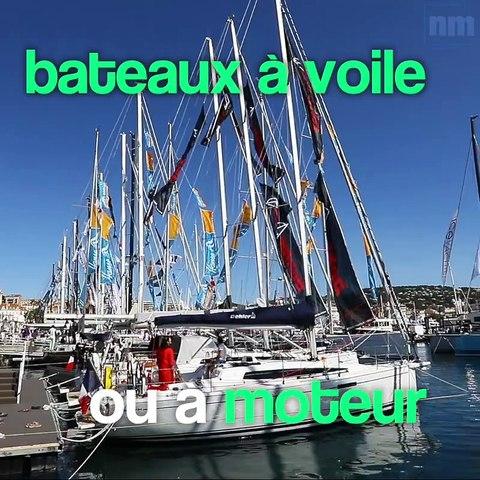 Venez découvrir le Yachting Festival de Cannes, plus grand salon nautique d'Europe