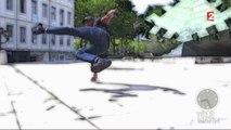 Coulisses - Les rois du hip-hop