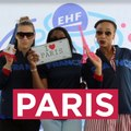 PARIS 2024 FRENCH HANDBALL TEAM 13092017