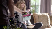 Taylor Swift NOW Presents: Behind-the-Scenes with Taylor Swift and Tasty Props   AT&T