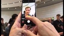 On a testé l'iPhone X : beau, très beau. Mais cher, très cher